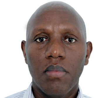 Emmanuel Harelimana - Chief Financial Officer